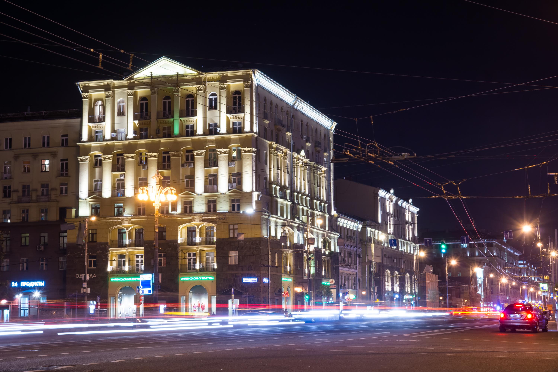 фото с улицы москва дизайн отель стремились прорвать