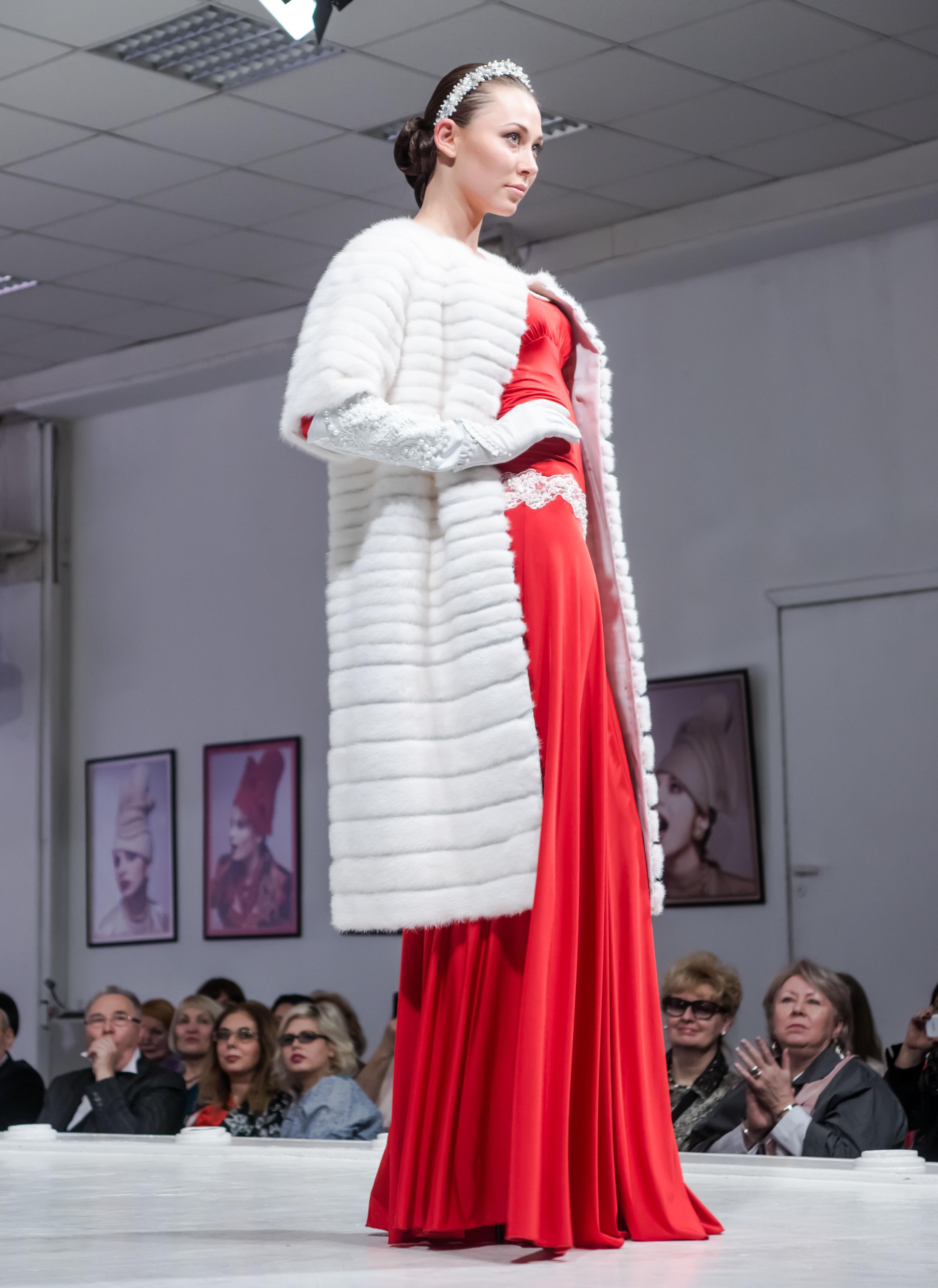 фото зиммних моделей одежды