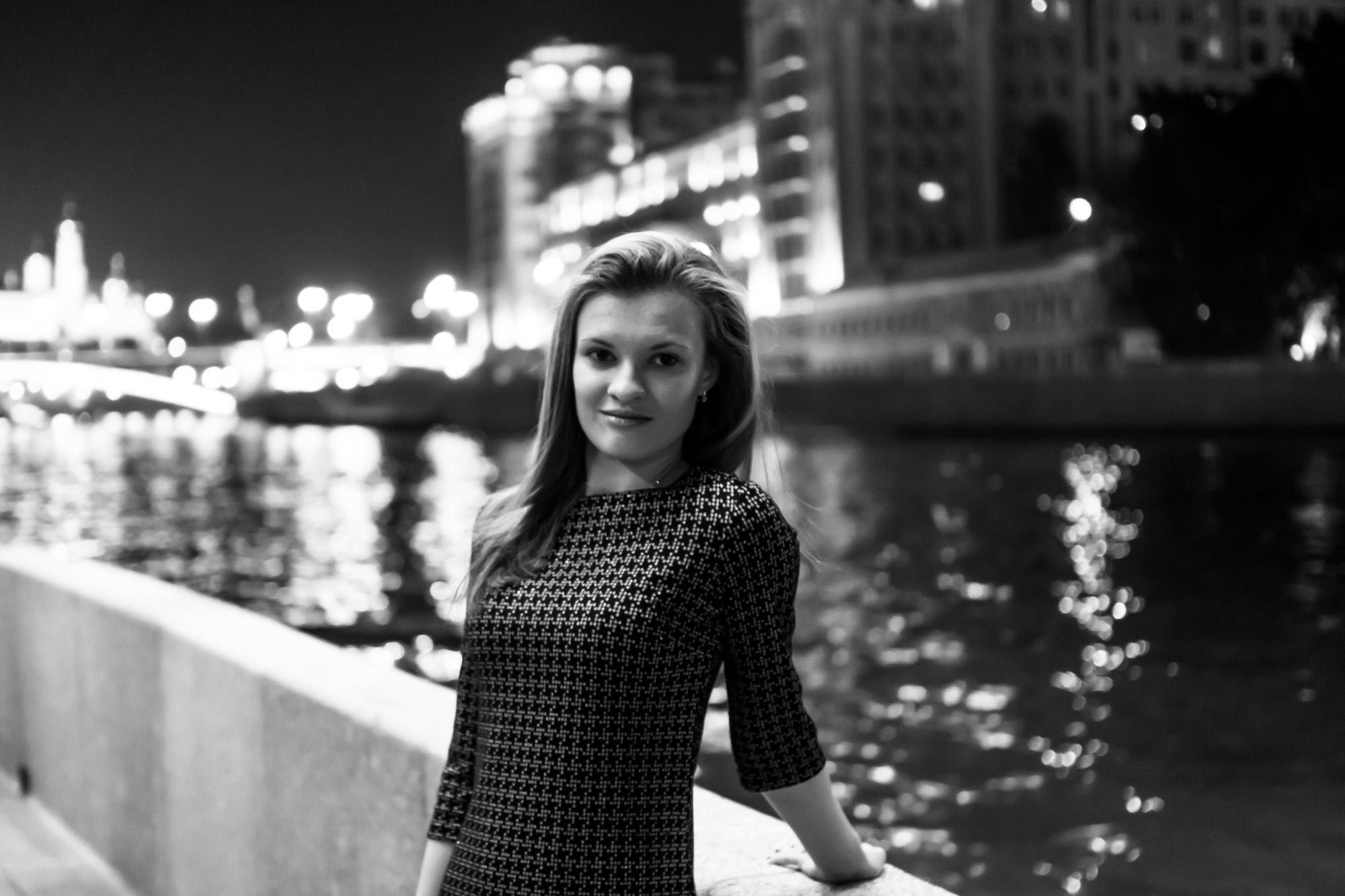 wo Fotos in Moskau?