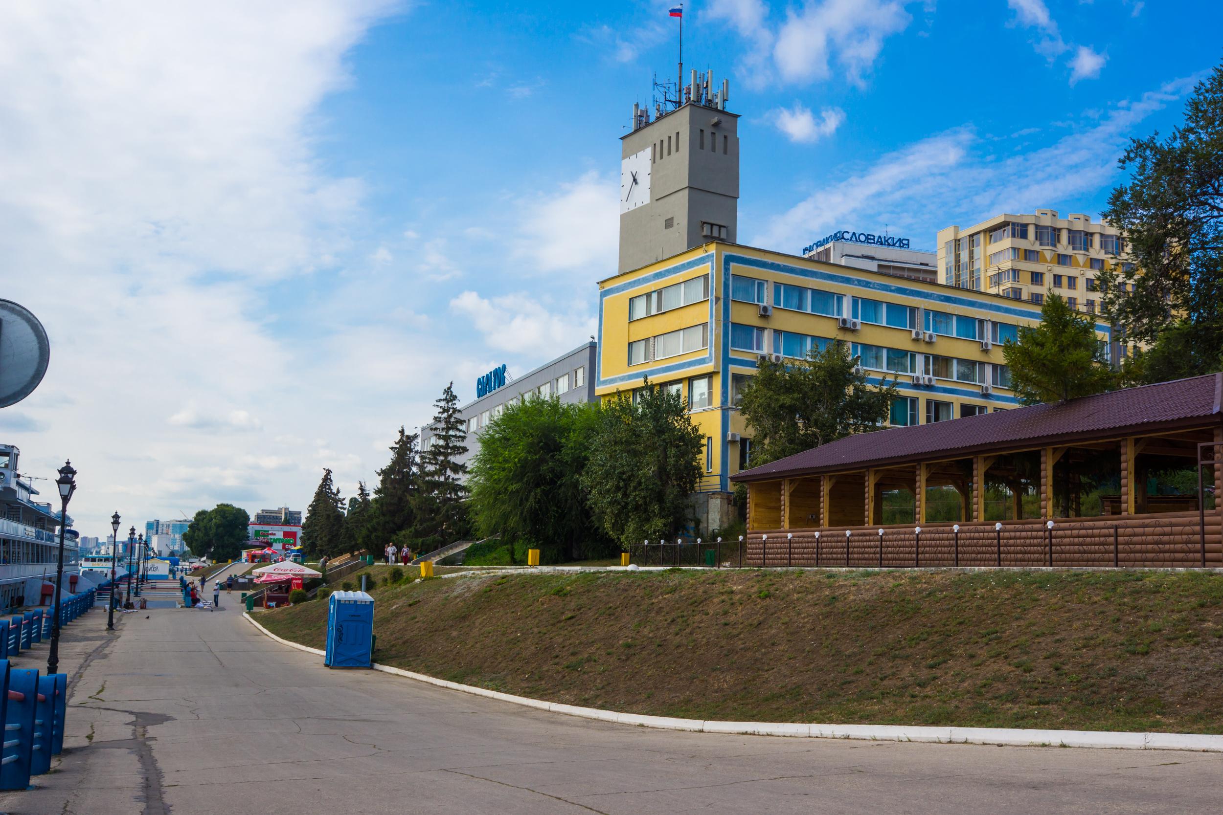 Rechnoy Vokzal