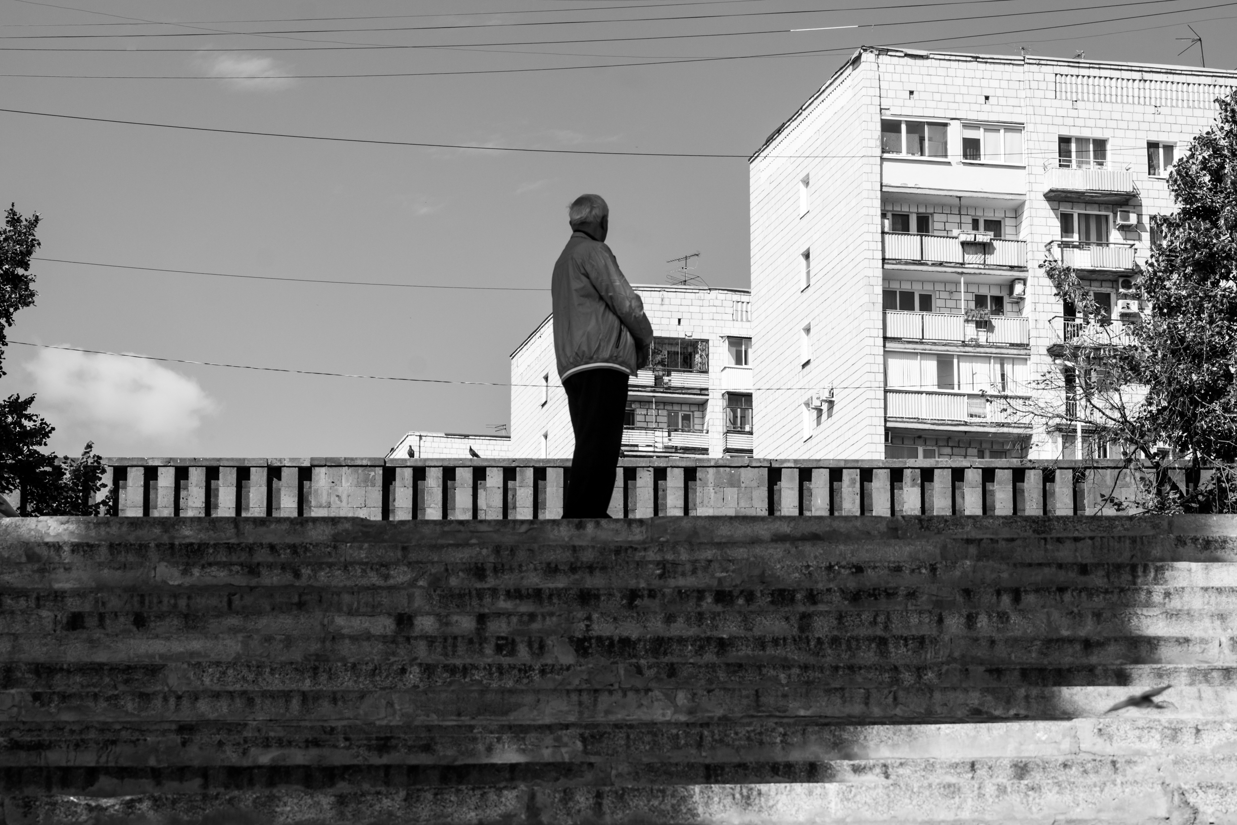 Muelle de Saratov