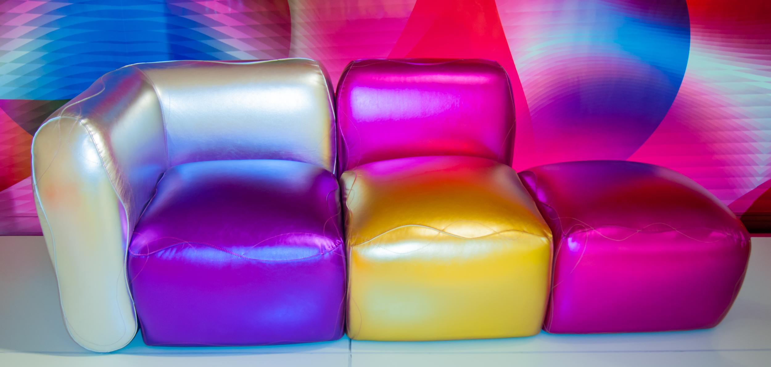 диван от Карима Ращида