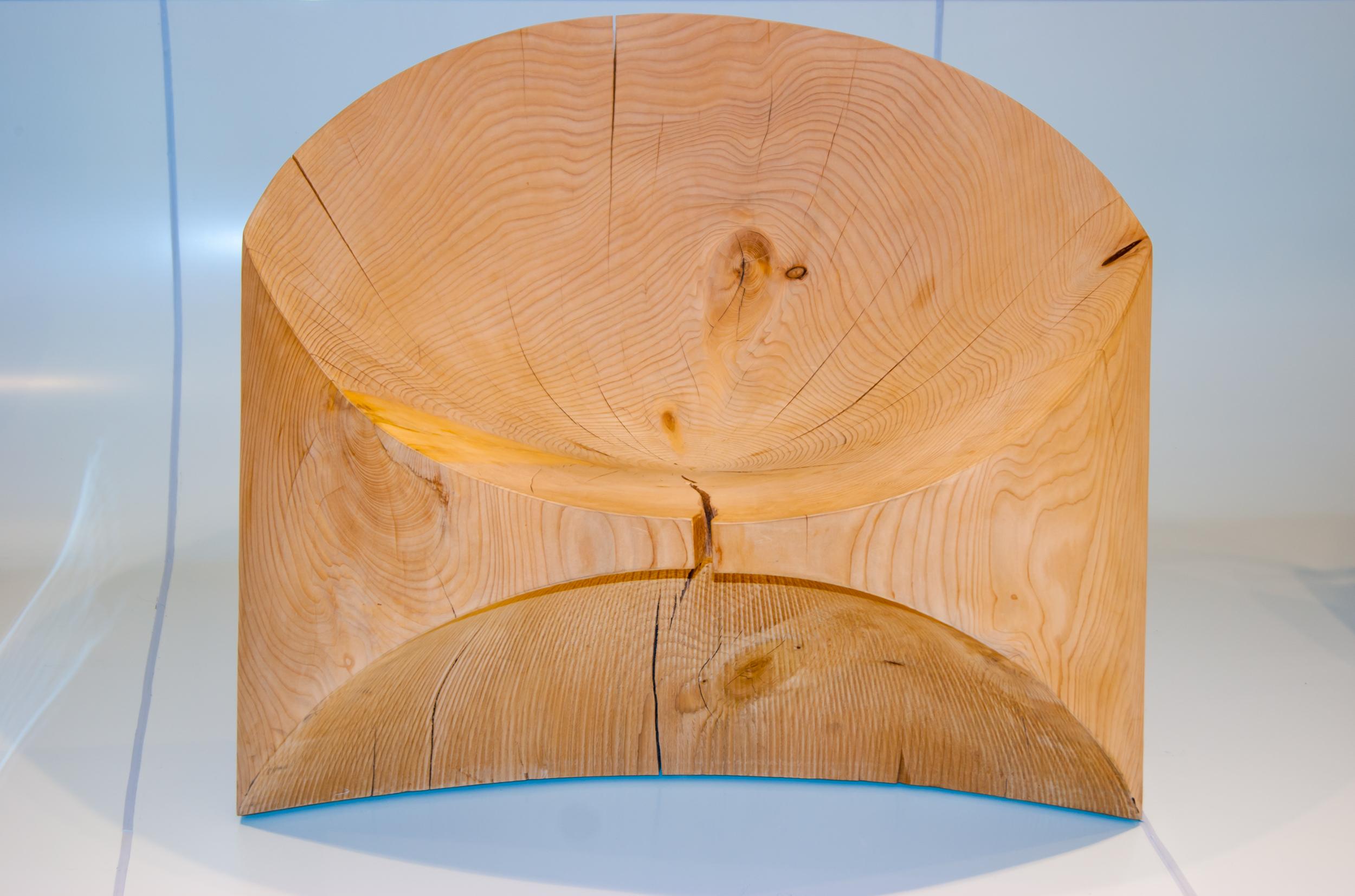 Кресло от Карима Рашида