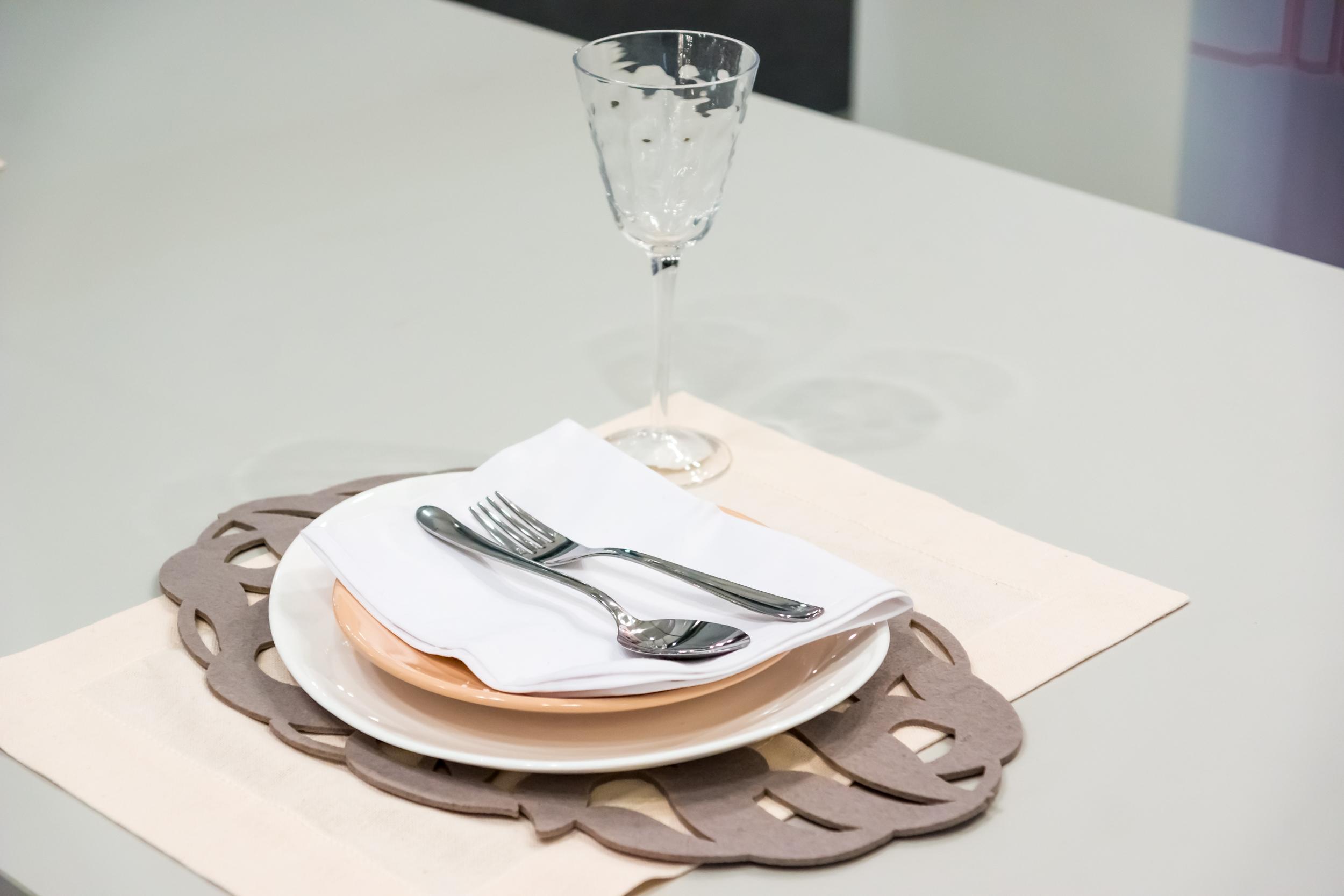 фото в столовой