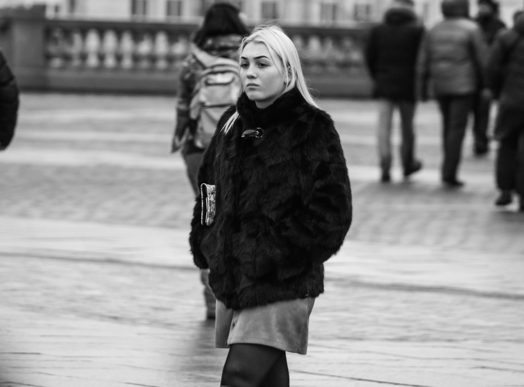 фото Москвы 2017
