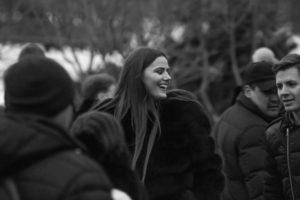 Фото Москвы 2017 — 1 и 2 января