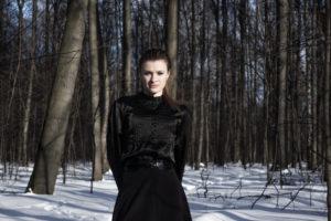 Где и как сфотографироваться зимой в Москве – Измайловский парк