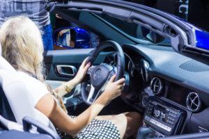 Фото панели приборов автомобиля – часть первая