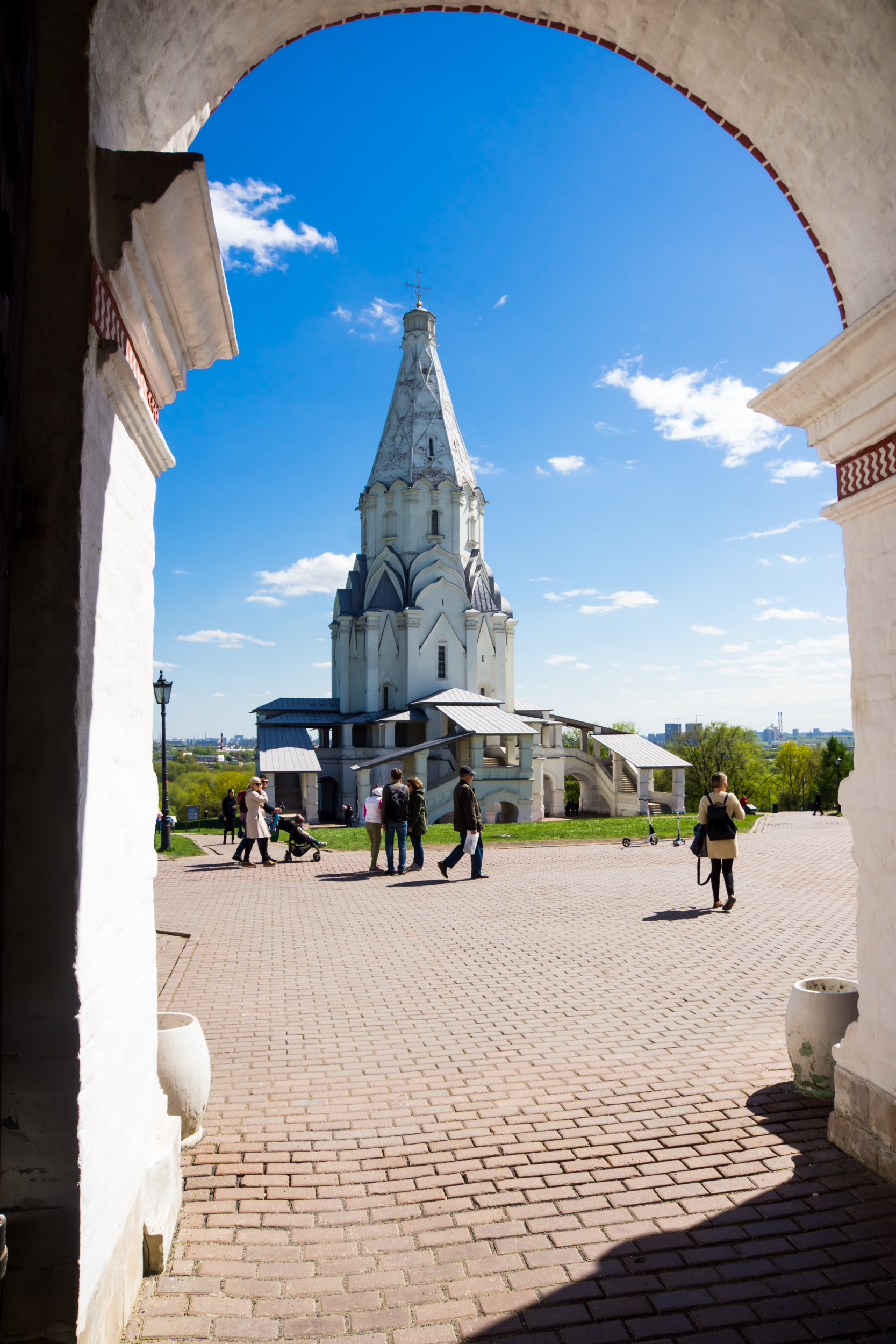 фото Коломеннского