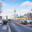 Зимняя городская фотография Москвы — прогулка по зимней Москве и разговор о жанре городского фото