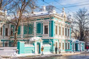 Фотопрогулка по Москве —  продолжение разговора о городской фотографии