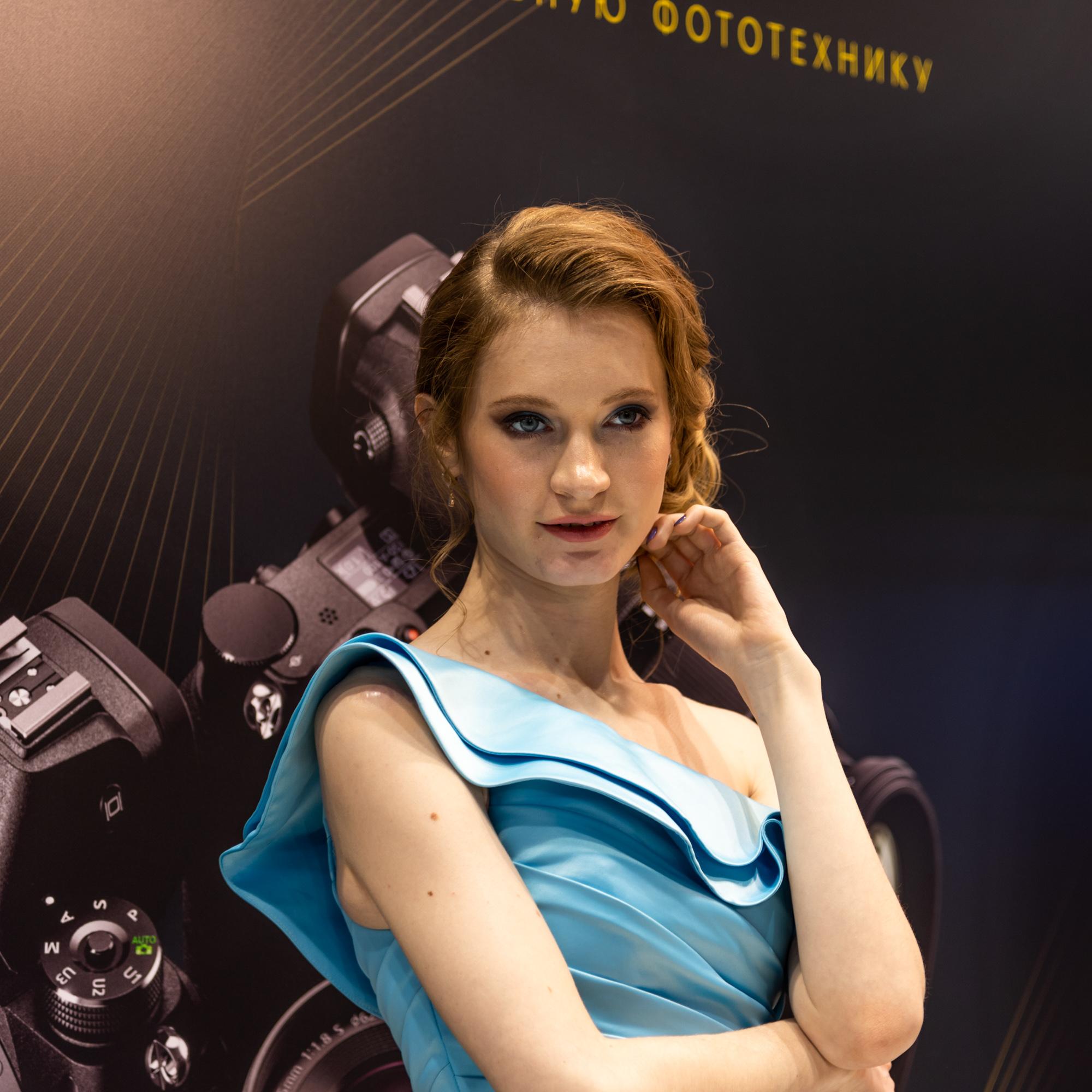 модели на фотофоруме