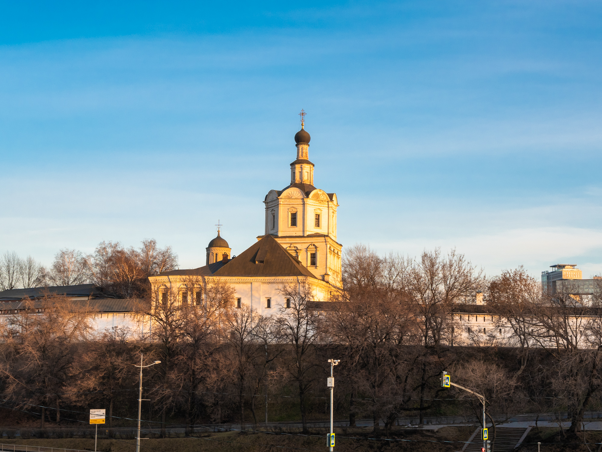 Спасо-Андронников монастырь