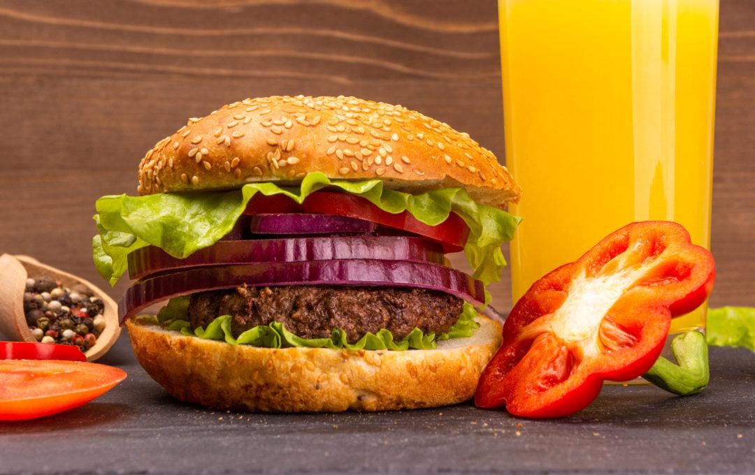 Как снимать еду для блогов — 7 простых правил вкусного кадра