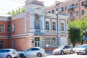 улицы Саратова