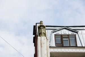 Украшения зданий